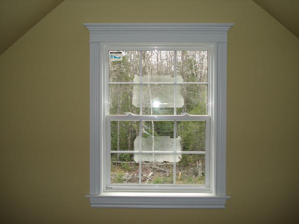 Window Trim Gallery : Trim tech custom door window page